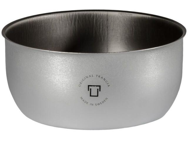 Trangia Saucepan 15cm for Trangia 27ULD zilver